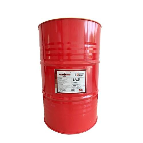 洛基L-HG液压导轨油