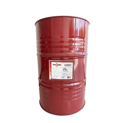 Rocky 1605 thin rust preventive oil
