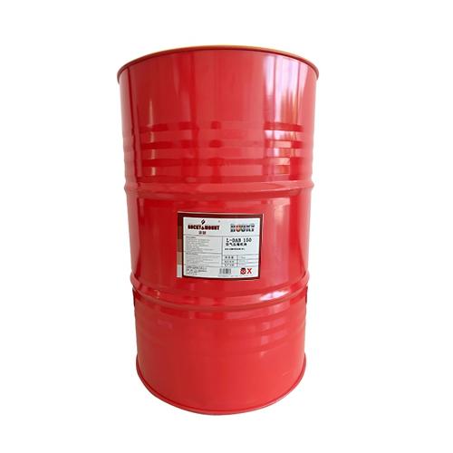 Rocky L-DAB air compressor oil