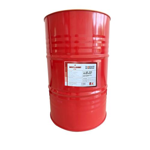 Rocky L-QB300 high performance heat transfer oil