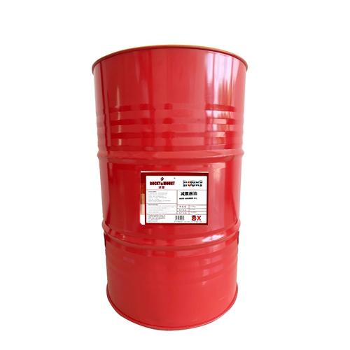 Rocky shock absorber oil