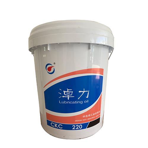 CKC 220 medium load industrial gear oil