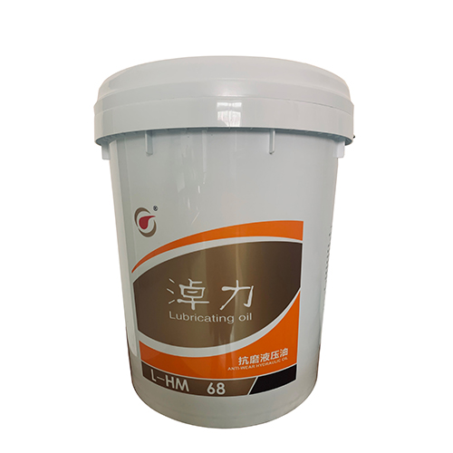 L-HM 68 anti-wear hydraulic oil