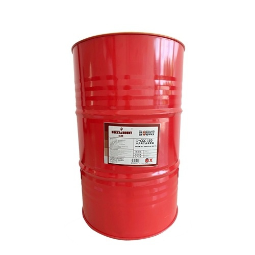 Rocky L-CKC medium duty industrial gear oil