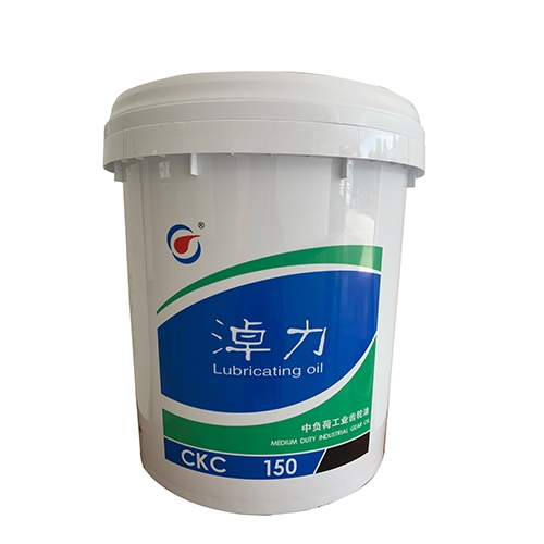 CKC 150 medium load industrial gear oil
